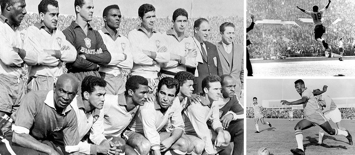 Чемпионат мира по футболу 1962 года