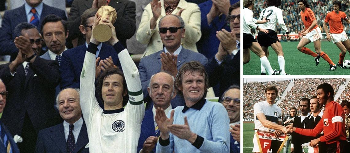 Чемпионат мира по футболу 1974 года