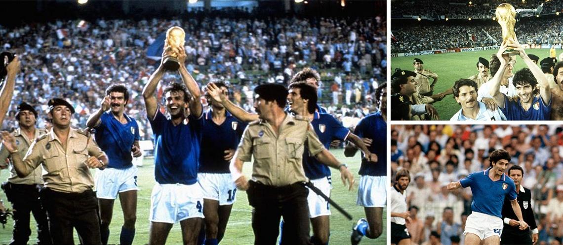 Чемпионат мира по футболу 1982 года