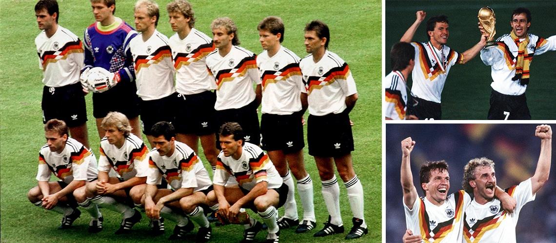 Чемпионат мира по футболу 1990 года