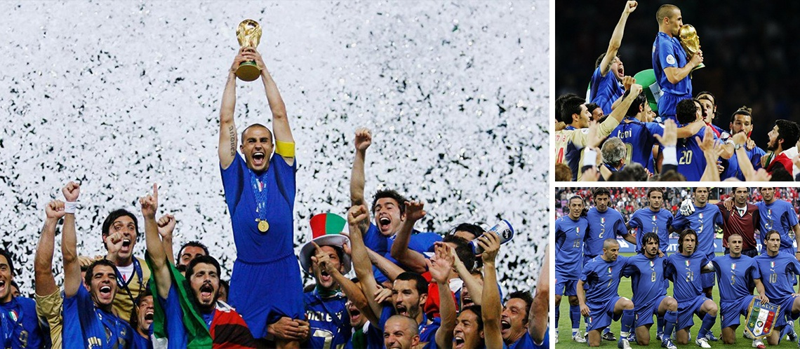 Чемпиона мира по футболу 2006 года